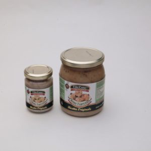 crema tartufata