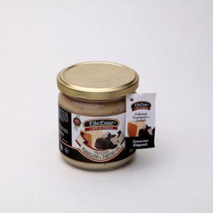 vellutata parmigiano e tartufo 10%